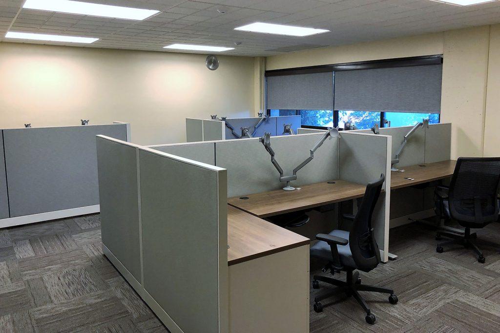 CMSA Offices
